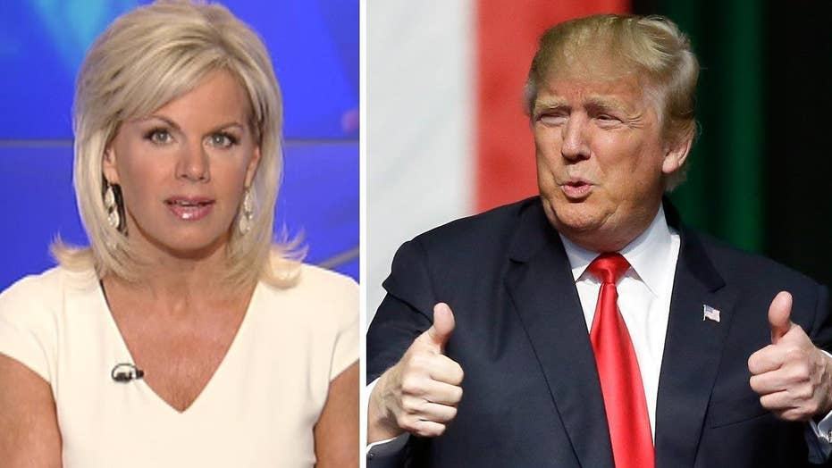 Gretchen's Take: Trump puts his political savvy on display