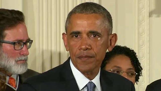 A closer look at president's executive action on gun control