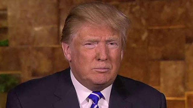 Trump: 'Hillary Clinton and Barack Obama gave us ISIS'