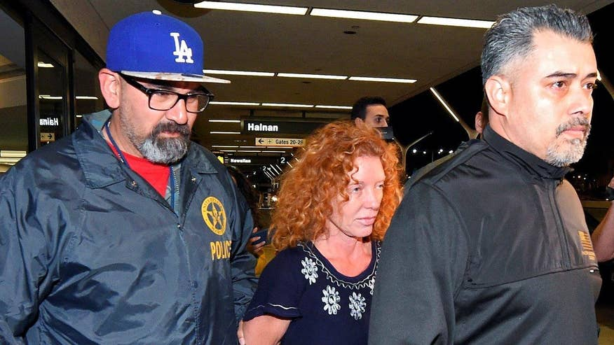 Tonya Couch faces up to ten years in prison for helping son violate probation