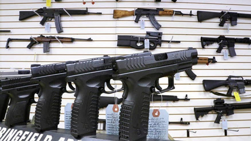 Order would increase restrictions on gun seller, increase background availability