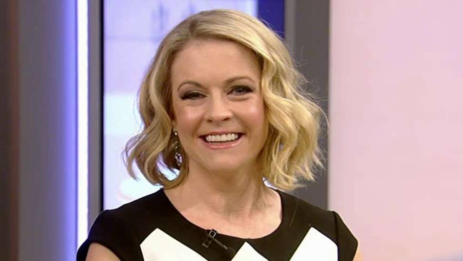 Cooking with 'Friends': Melissa Joan Hart's healthy recipes