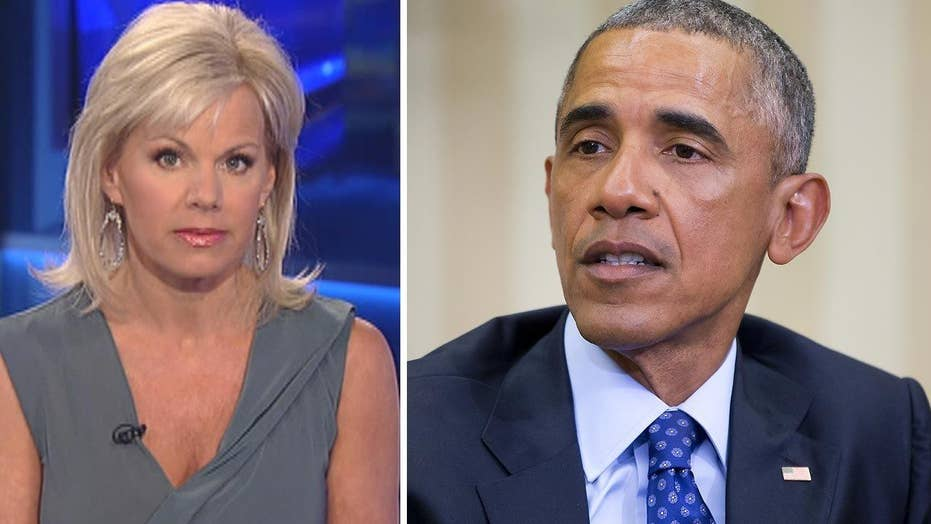 Gretchen's Take: Could Obama's gun move backfire on sales?