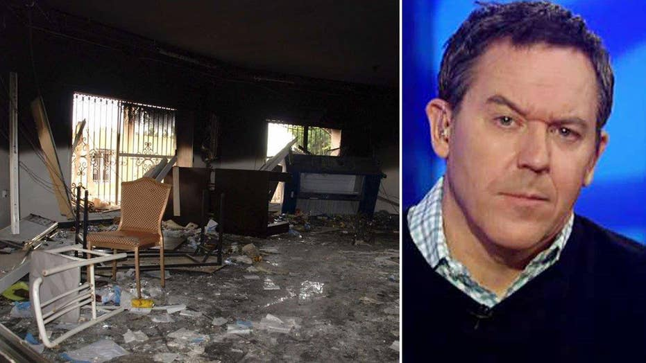 Gutfeld: Who's telling the truth about Benghazi?