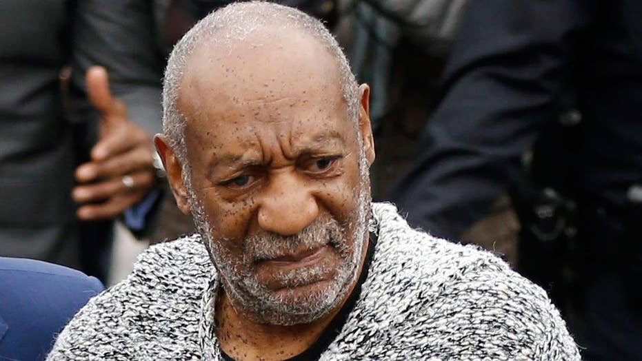 Examining Bill Cosby's legal defense