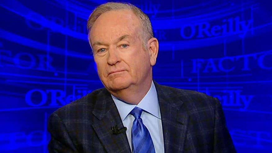 'The O'Reilly Factor': Bill O'Reilly's Talking Points 1/6