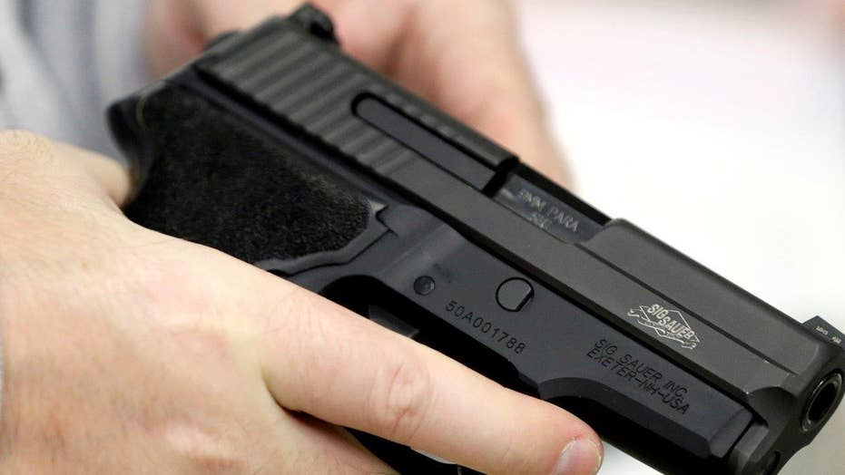 How will new gun restrictions affect mentally ill patients?