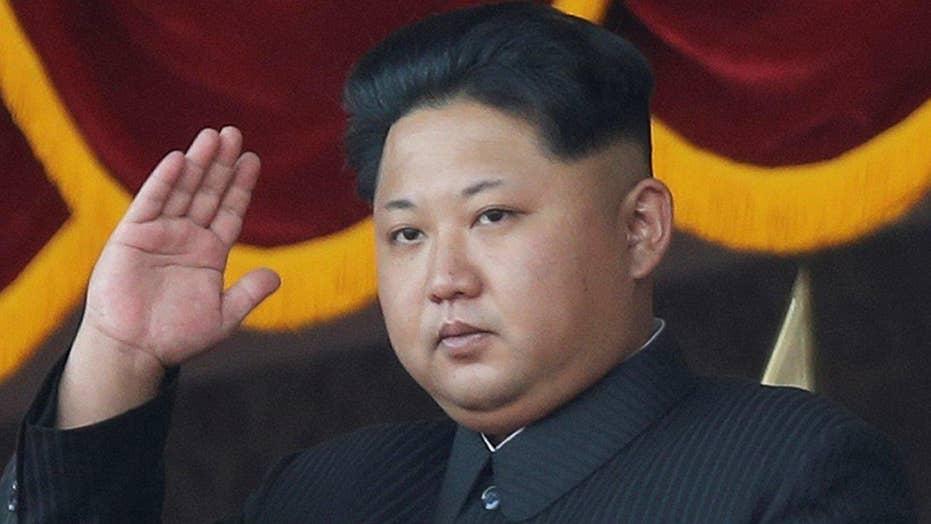 Nash: US has consistently underestimated North Korea