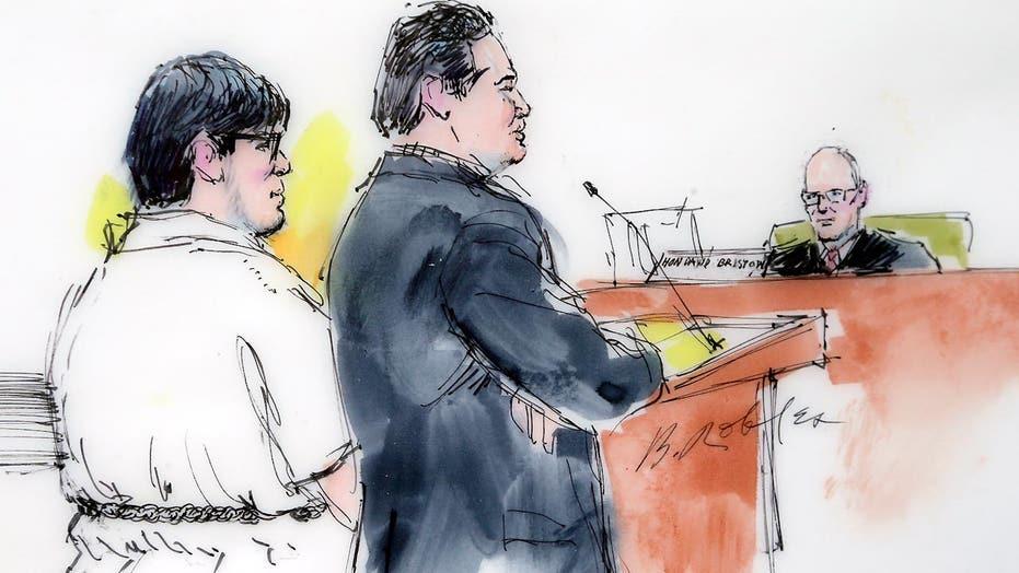 Friend of San Bernardino shooter pleads not guilty