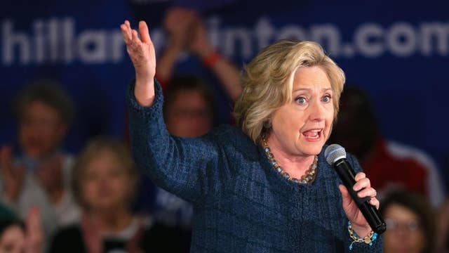 Former US attorney: FBI could charge Clinton within 60 days