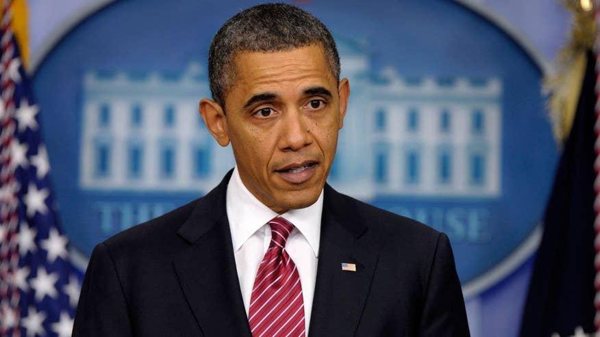 Former Defense Intelligence Agency chief Michael Flynn blames president's retreat from leadership