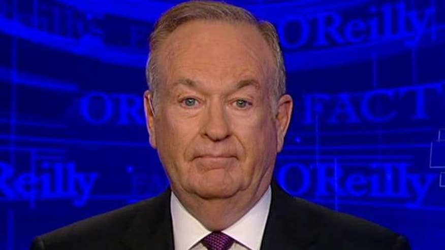 'The O'Reilly Factor': Bill O'Reilly's Talking Points 1/7
