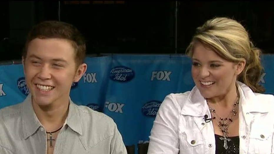 'Fox & Friends' looks back at favorite 'Idol' moments