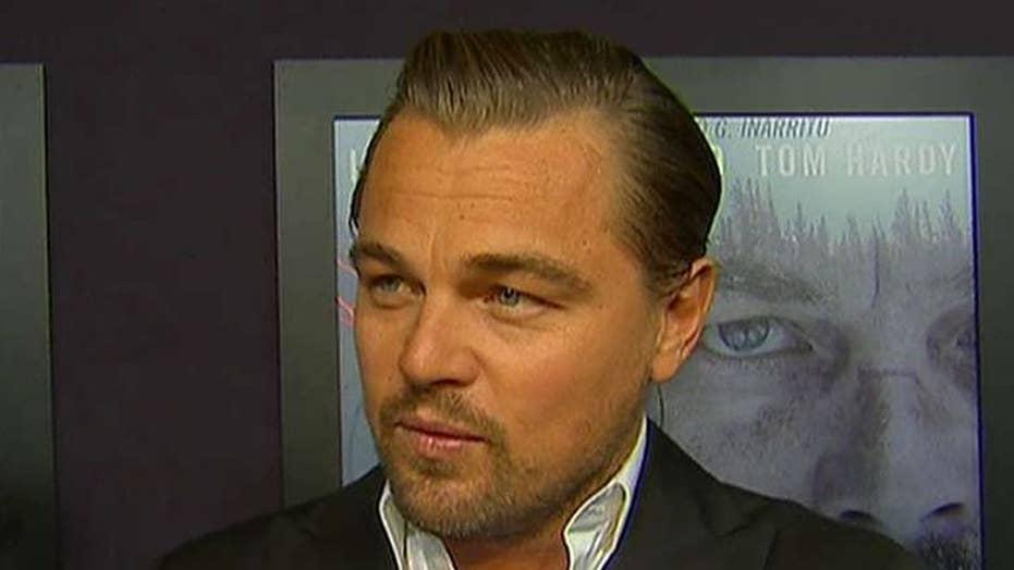 Will Leonardo DiCaprio finally get an Oscar?