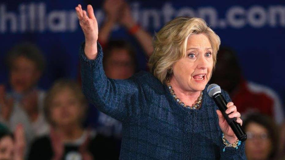 Report: Clinton's email exploited loophole