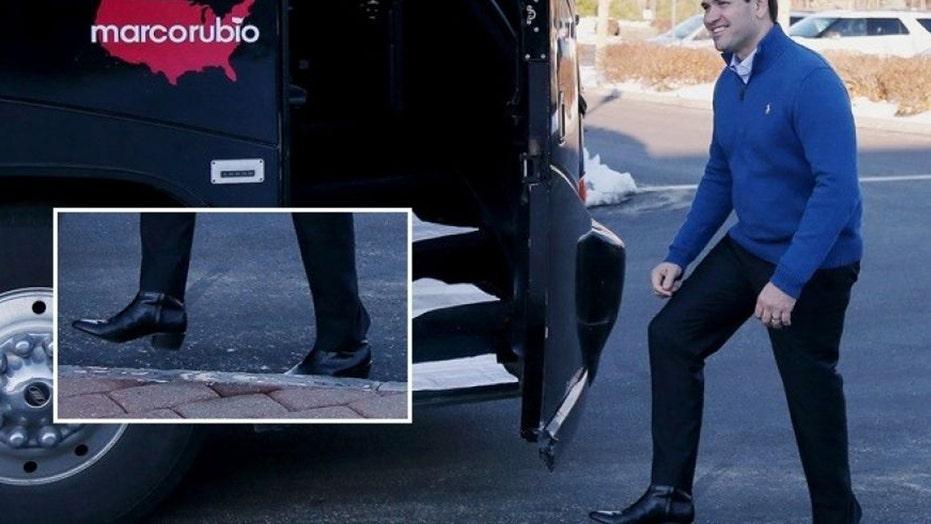 Cruz camp mocks Rubio's 'high-heeled booties'