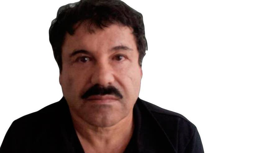 Mexican drug kingpin Joaquin 'El Chapo' Guzman captured six months after a daring prison escape. But without extradition to US, is he bound to escape again? 'On the Record' takes a closer look