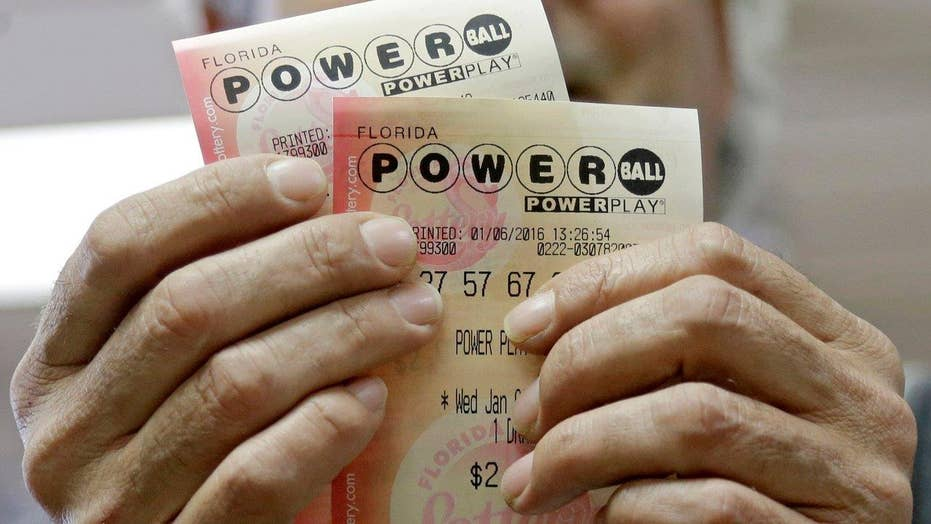 How to increase your odds of winning the Powerball