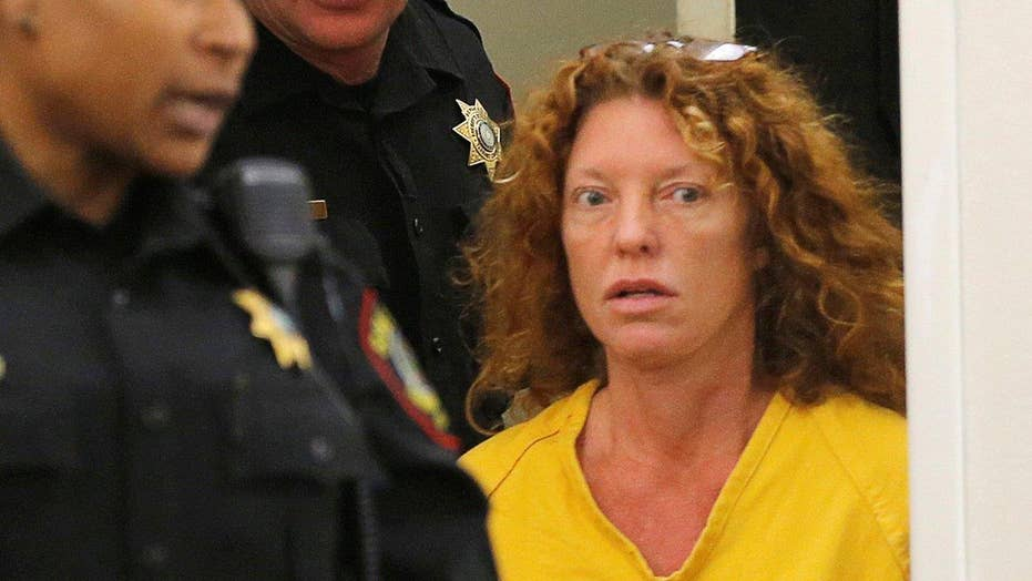 Tonya Couch requests her $1 million bail be reduced