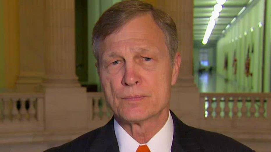 Rep. Brian Babin on new focus on refugees coming into US