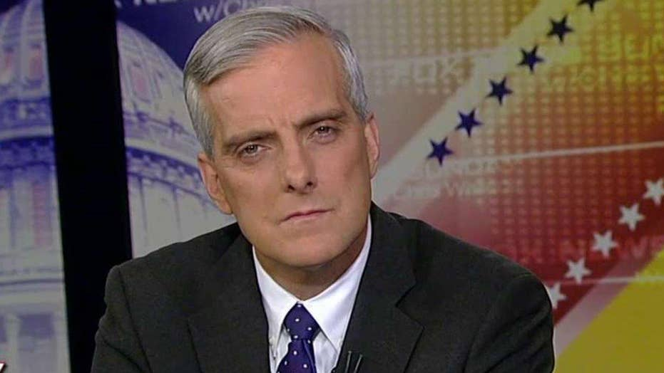 Denis McDonough previews Obama's final State of the Union