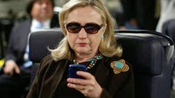 """The FBI investigation into Hillary Clinton's use of private email as secretary of state has expanded to look at whether the possible """"intersection"""" of Clinton Foundation work and State Department business may have violated public corruption laws, three intelligence sources not authorized to speak on the record told Fox News."""