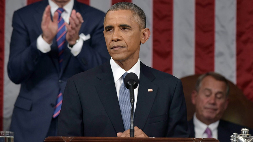 State of the Union expected to set the tone for the 2016 presidential race