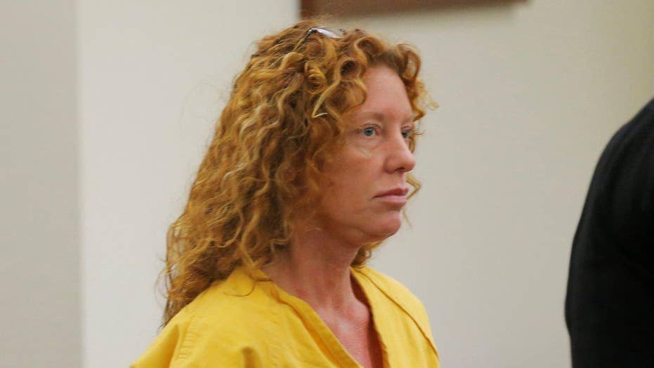 Mother of 'affluenza' teen could be released after hearing