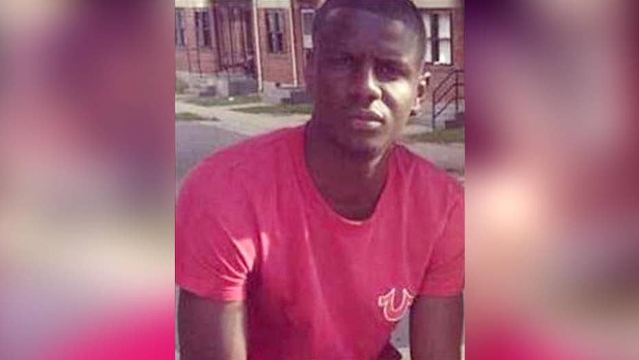 Behind the delay in the 2nd Freddie Gray trial
