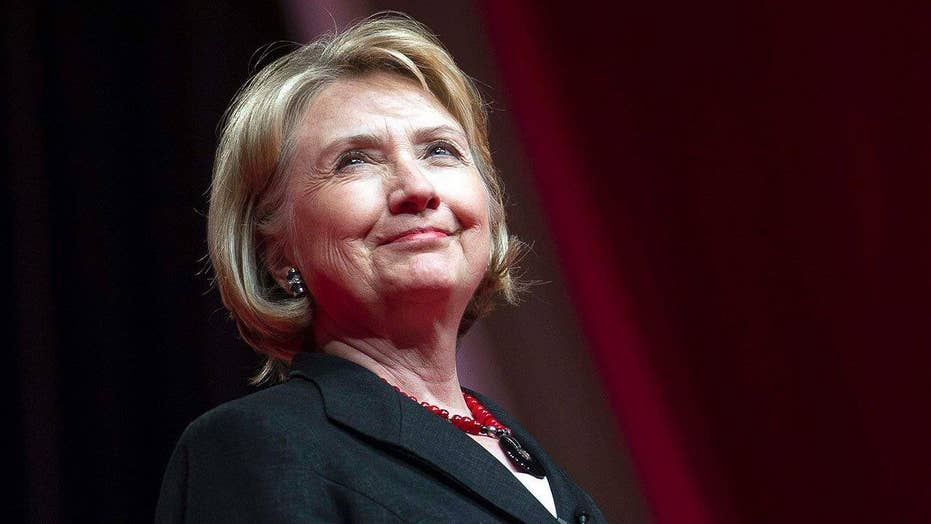 Hillary Clinton email investigation widens
