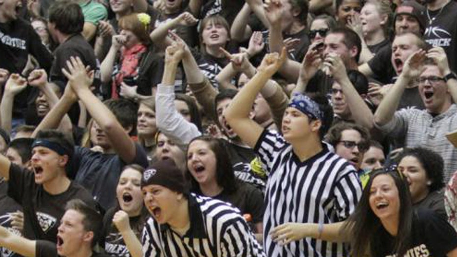 Harmless chants banned at games to avoid hurt feelings
