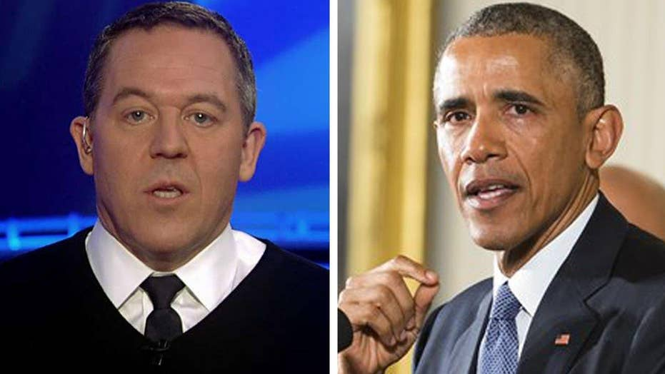 Gutfeld: State of the Union is Obama's last shot at a legacy