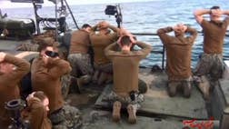 Fox News national security analyst breaks down capture and release of U.S. sailors