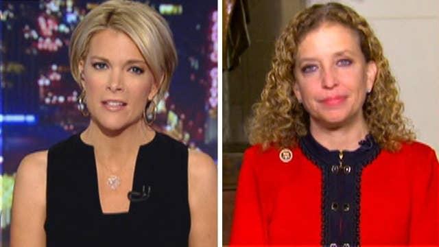 Did DNC chair make sexist remarks about Gov. Nikki Haley?
