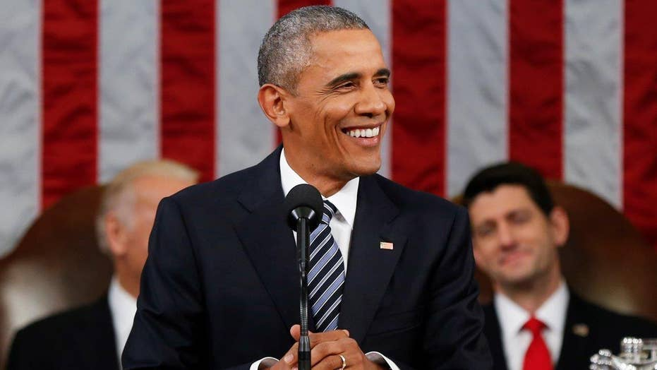 Breaking down Obama's final State of the Union address