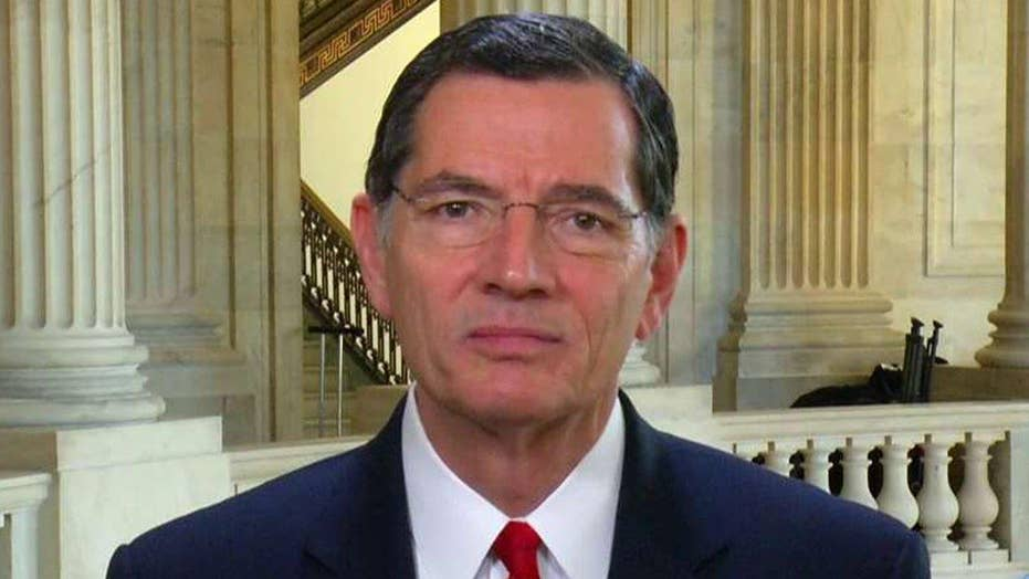 Barrasso: Costly, complicated ObamaCare has failed
