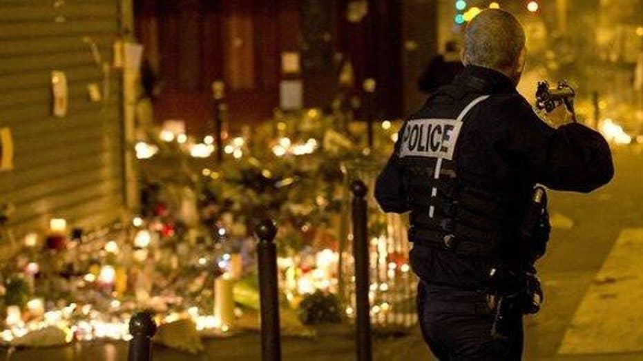New clues in Paris terror attack investigation