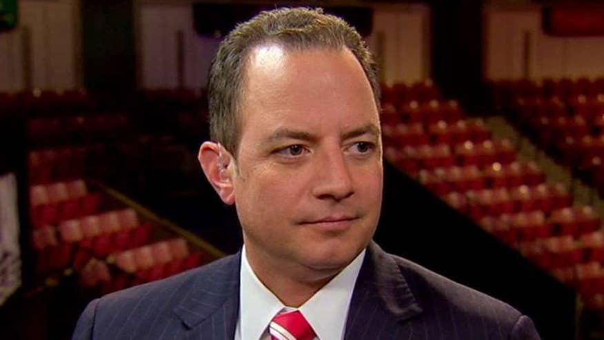 RNC chairman weighs in on 'Your World with Neil Cavuto'