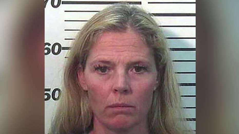 Ex-Olympian accused of beating her dad