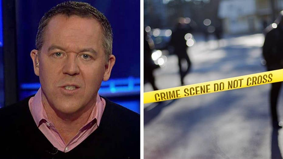 Gutfeld: Where there is vulnerability, there is violence
