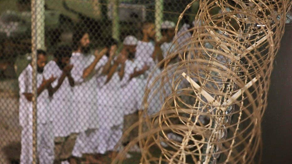 US frees 10 more Guantanamo Bay terror suspects