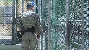 Sen. Tom Cotton: Mr. Obama, here's why closing Guantanamo is a big mistake