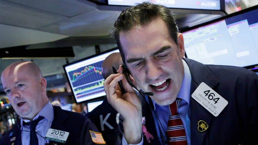 Stocks slide on 'avalanche of bad news'