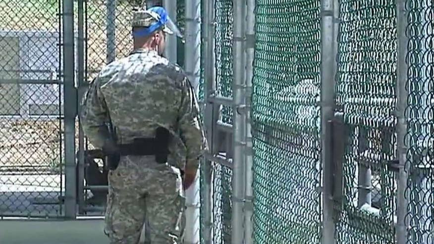 'Special Report' anchor Bret Baier takes an extensive look at what is happening at the Guantanamo Bay terrorist detention facility