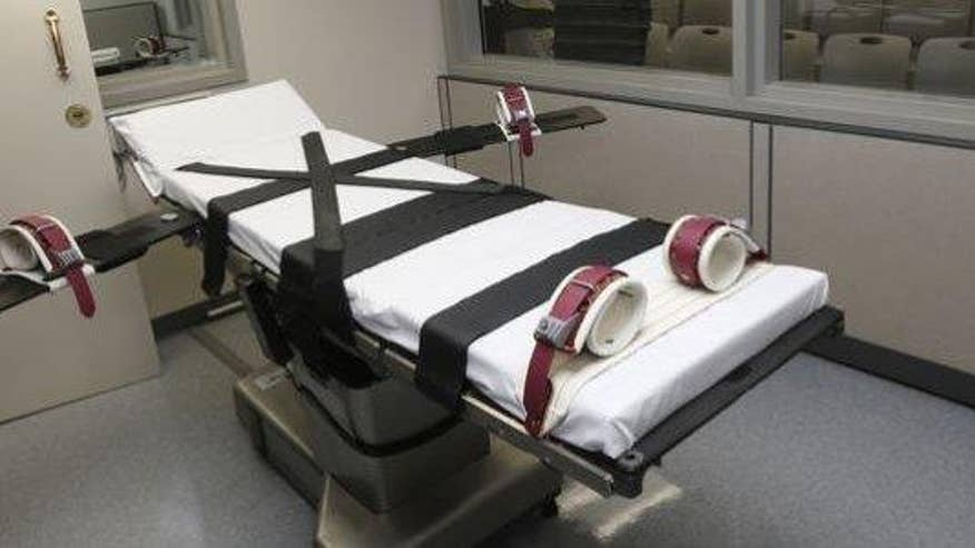 Legal panel debates Florida death penalty on 'Fox & Friends'