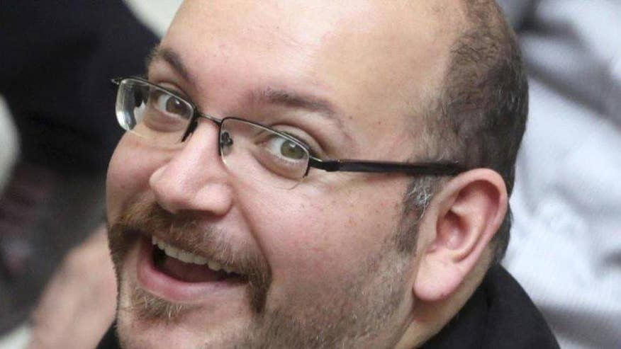 Iran releases Jason Rezaian in prisoner swap