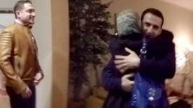 After years of captivity in Iran, Amir Hekmati reunites with loved ones who fought so hard for his release. Montel Williams, who fought for the Hekmatis, goes 'On the Record'