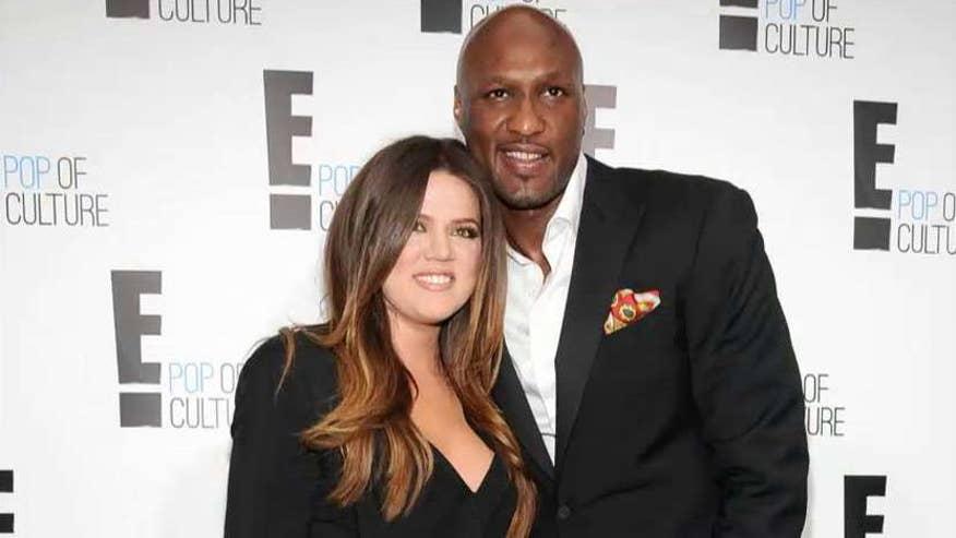 Fox411: Kim Kardashian's sister Khloe says she made a sex tape, too