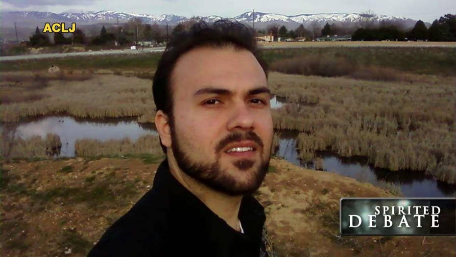 What impact will Pastor Saeed Abedini's freedom have?