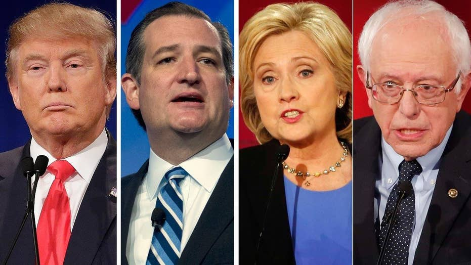 Can the GOP defeat the Democrats in 2016?